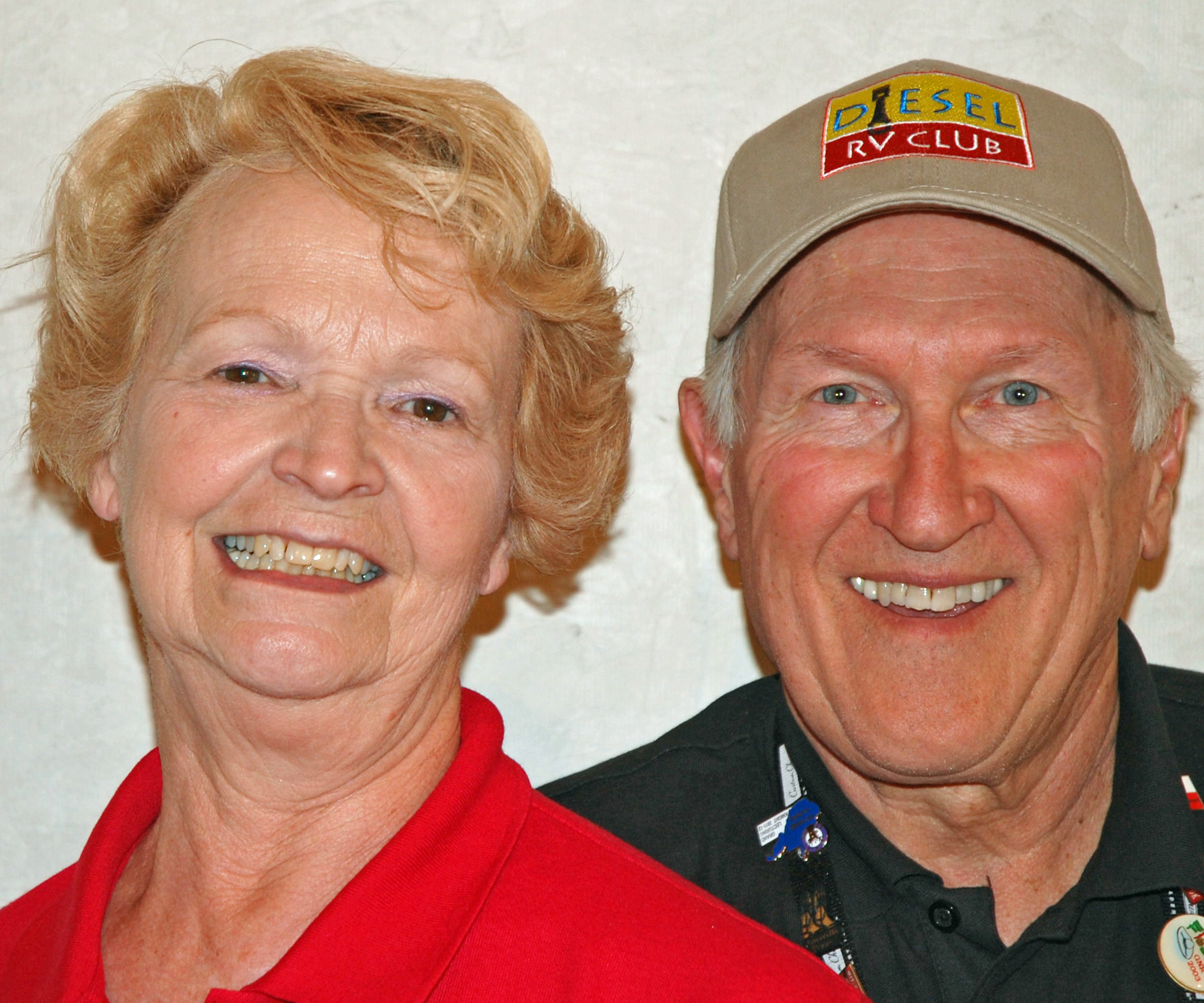Ken & Lida Carpenter