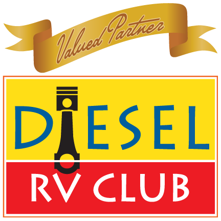 Diesel RV Club Valued Partners