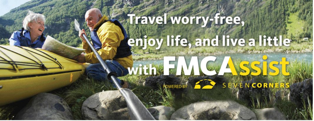 FMCAssist - Travel Worry Free